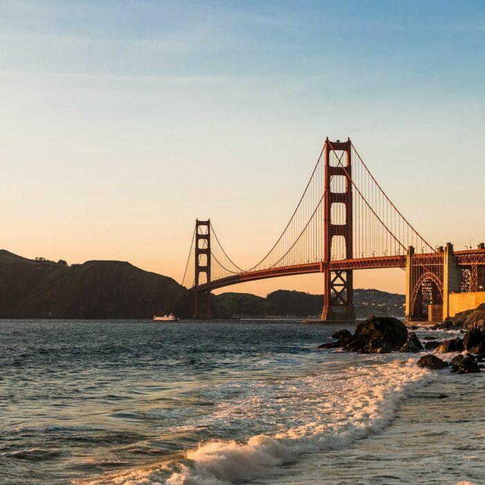 CalChamber, Golden State, Golden Gate