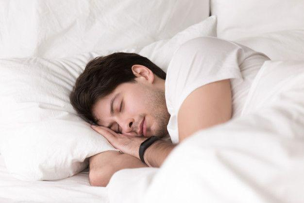 hours of sleep, sleeping
