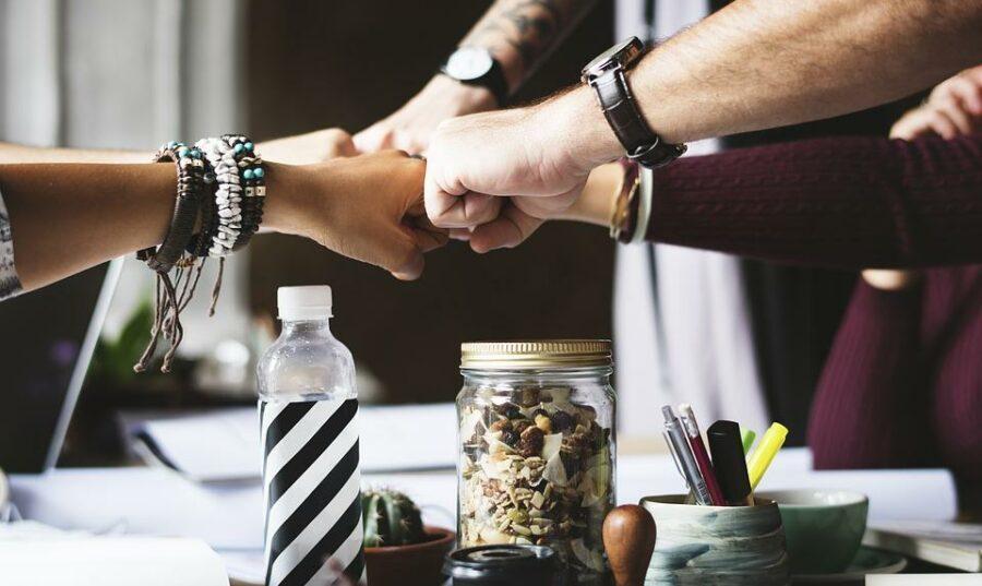 collaboration, teamwork, team